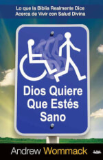 Spanish: God Wants You Well