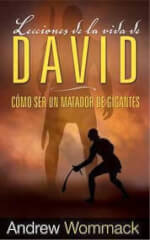 Spanish: Lessons From David