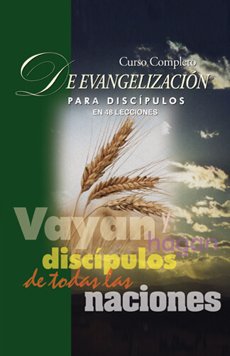 Spanish: Complete Discipleship Evangelism Course