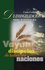 Spanish Study Guide: Discipleship Evangelism [De Evangelizacion Para Discipulos]
