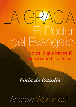 Spanish: Grace, the Power of the Gospel