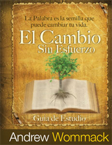 Spanish Study Guide: Effortless Change [El Cambio Sin Esfuerzo]