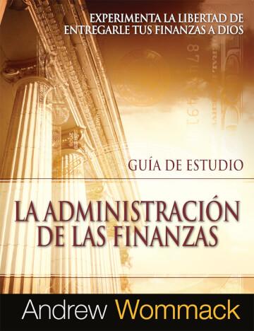 Spanish Study Guide: Financial Stewardship - La Administración de Las Finanzas