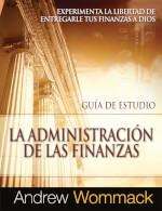 Spanish Study Guide: Financial Stewardship [La Administración de Las Finanzas]