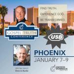 Phoenix Conference January