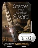 Sharper Than A Two Edged Sword eBook (Mobi)