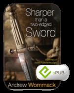 Sharper Than A Two Edged Sword eBook (ePub)