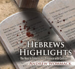 Hebrews Highlights