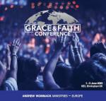 Grace & Faith